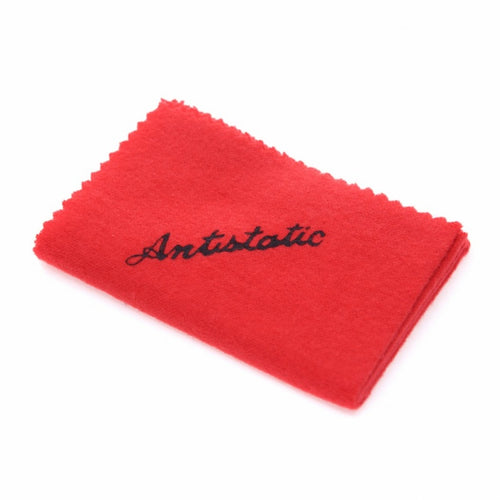 Anti-Static Record Cleaning Cloth