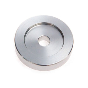 "45 RPM 7"" Centre Hole Spindle Adapter"