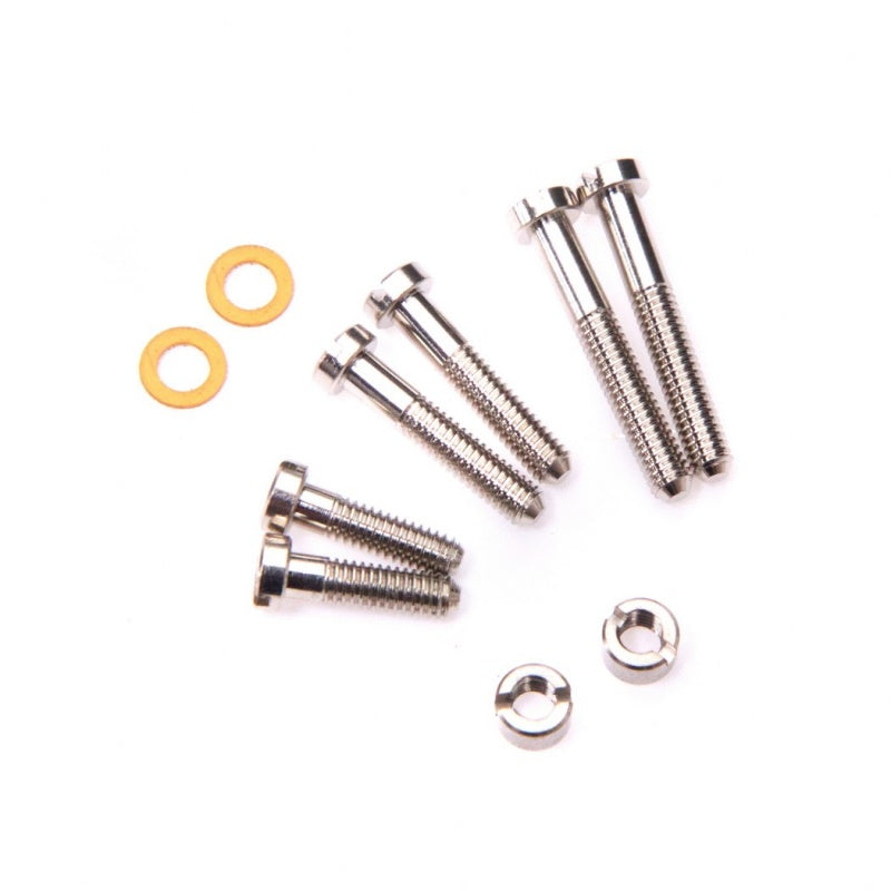 Assorted Cartridge Fitting Screws