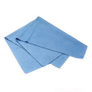 Microfiber Record Cleaning Cloth