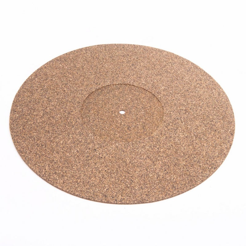 Cork Rubber Turntable Mat