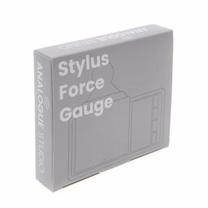 Digital Stylus Force Gauge