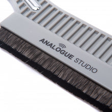 Large Carbon Fiber Vinyl Record Cleaning Brush
