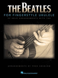The Beatles for Fingerstyle Ukelele