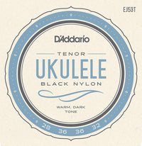 D'Addario EJ53T - Tenor high G