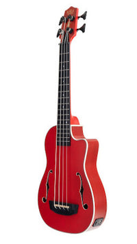 KALA UBass Journeyman red