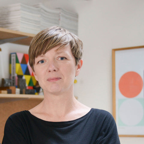 Tom Pigeon —<br>Not really a person, but a UK studio founded by designer Kirsty Thomas.