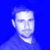 David Vanadia —<br>Ink drawing and minimalist design are his passion.