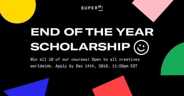 Super Hi Scholarship