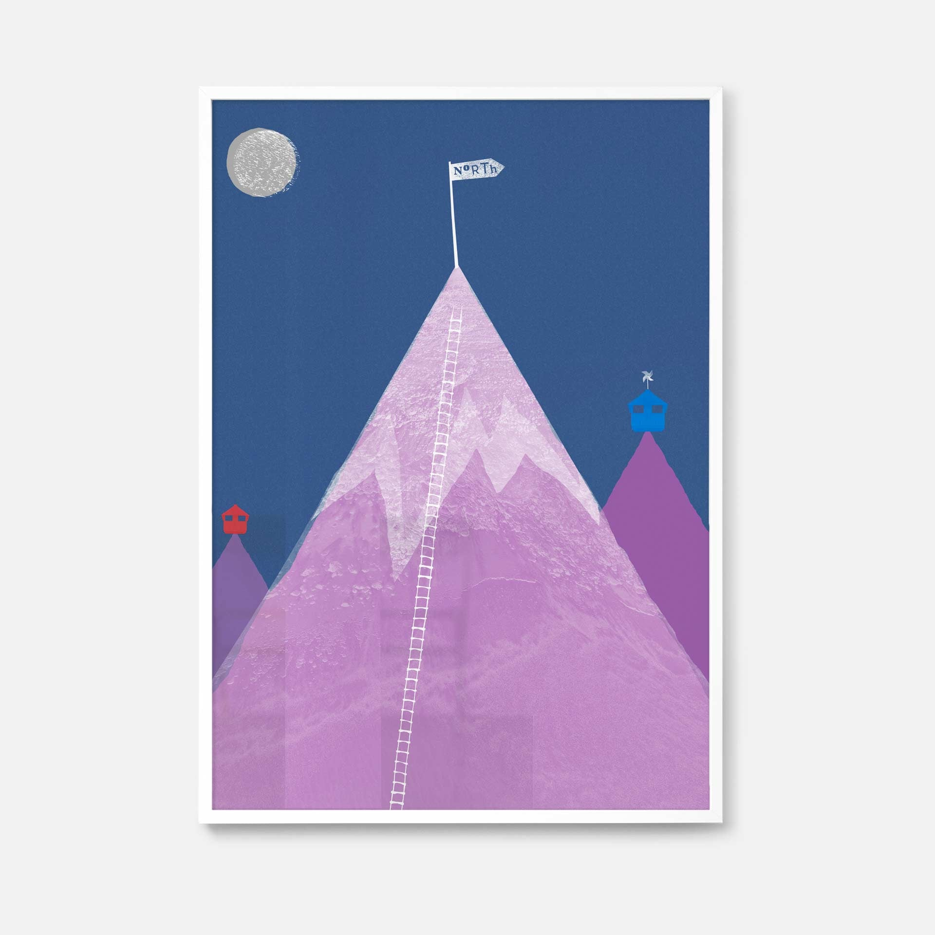 Midnight Mountain