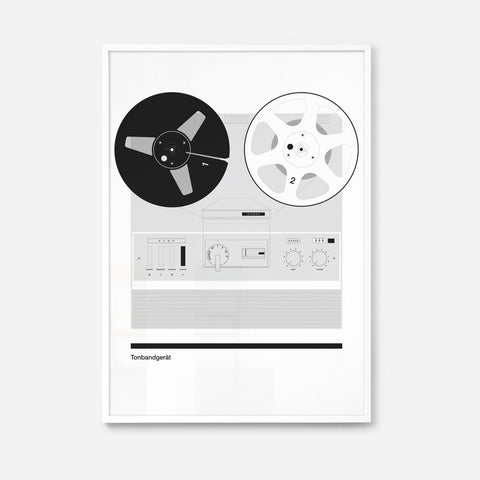 Analogue Audio Series