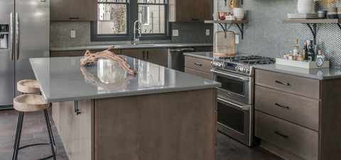 Groovy How To Install A Quartz Countertop 8 Tips For Success Home Interior And Landscaping Ferensignezvosmurscom