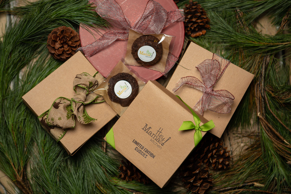5 Meaningful, Low-Stress Gift Ideas for the Holiday Season