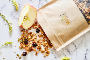 NEW in SEASON* - Apple Cinnamon Granola