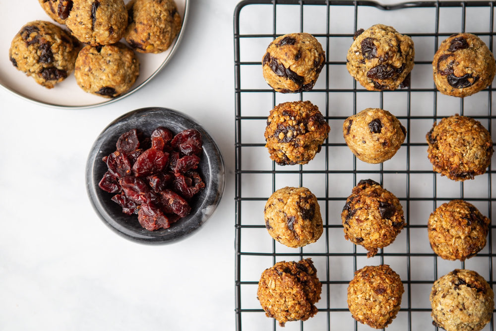 Load image into Gallery viewer, Oatmeal Raisin Bites