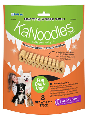 KaNoodles Premium Dental Chew