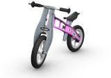 FirstBIKE STREET Rosa