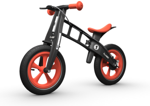 FirstBIKE LIMITED Oransje