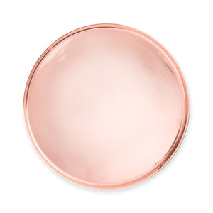 Summit - Copper Serving Tray
