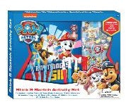 Paw Patrol Stick and Sketch Activity Set