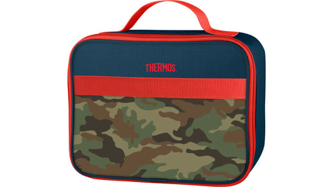 Thermos Camo Square Lunch Kit