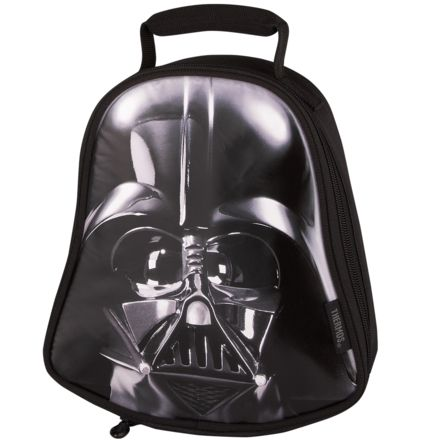 Thermos Darth Vader Helmet Lunch Kit