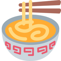 Udon Noodle Soup with Vegetable - Rice Runner
