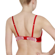 Rosy L'Honerable Bra in Rouge