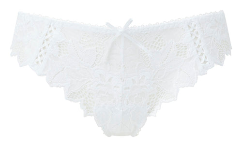 Lepel Fiore Thong White