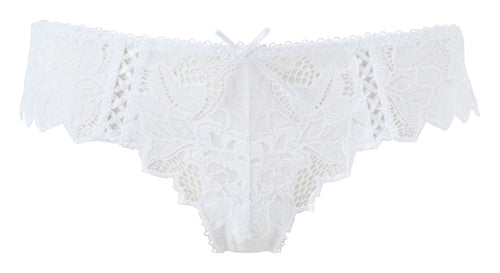 Lepel Fiore Mini Brief White