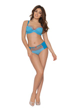 Curvy Kate Cascade Bra Pacific Blue