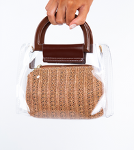 BELLA BAG + LOPEZ HAIRCLIP