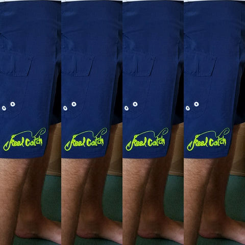 Performance Board Shorts