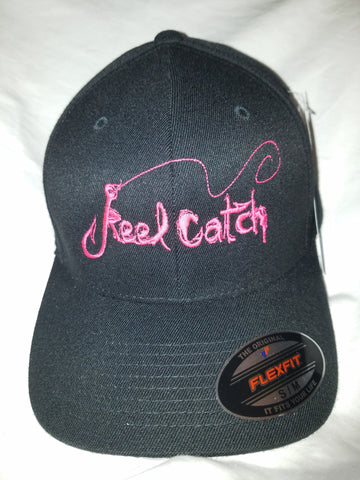 Reel Catch Signature Performance Flex Fit