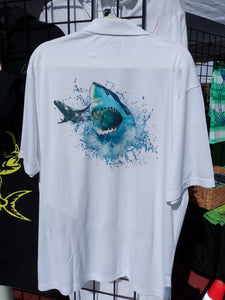 Shark Polo Performance