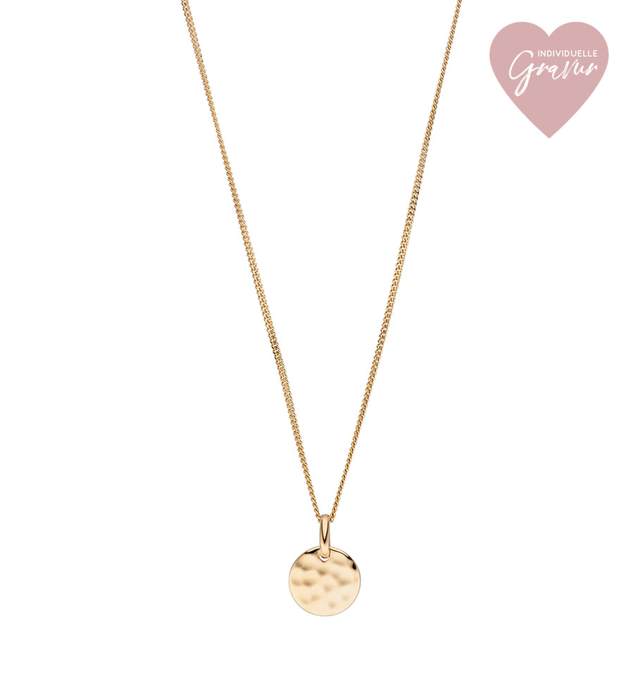 MOON | Goldkette