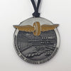 Mini-Marathon Replica Finisher Medal Ornament
