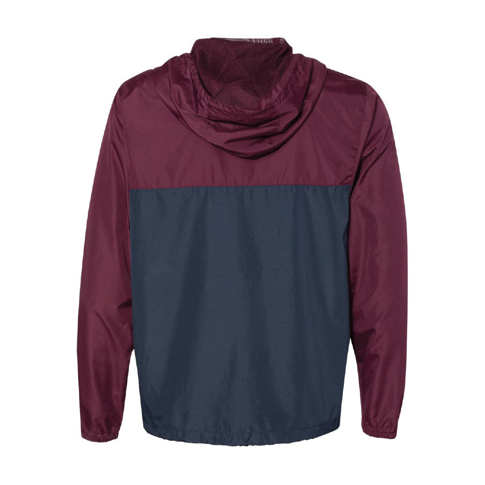 Water-Resistant Lightweight Windbreaker