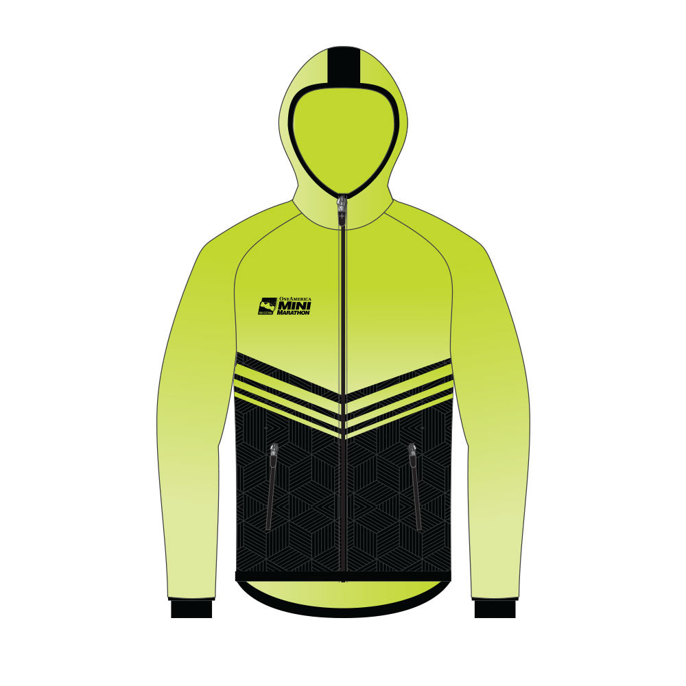 2019 Finisher Feather Light Jacket