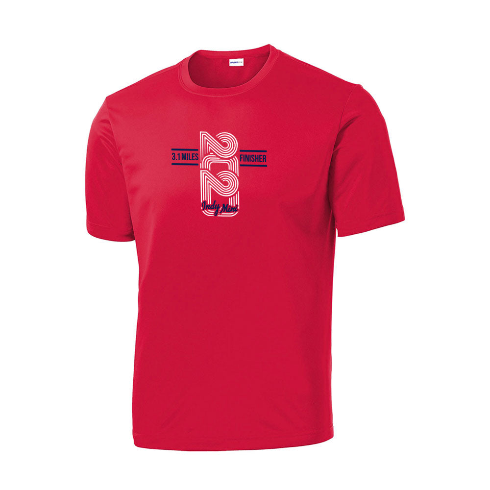 2020 5K Finisher Shirt – Unisex Competitor Tee