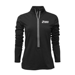 In(dy) Training Ladies 1/2 Zip