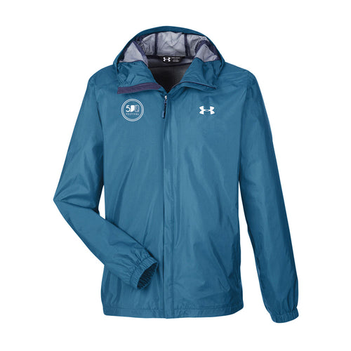 Under Armour Men's UA Bora Rain Jacket