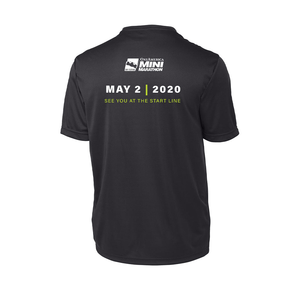 2020 In Training Competitor Tee