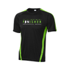 2018 Unisex Finishers Performance Tee