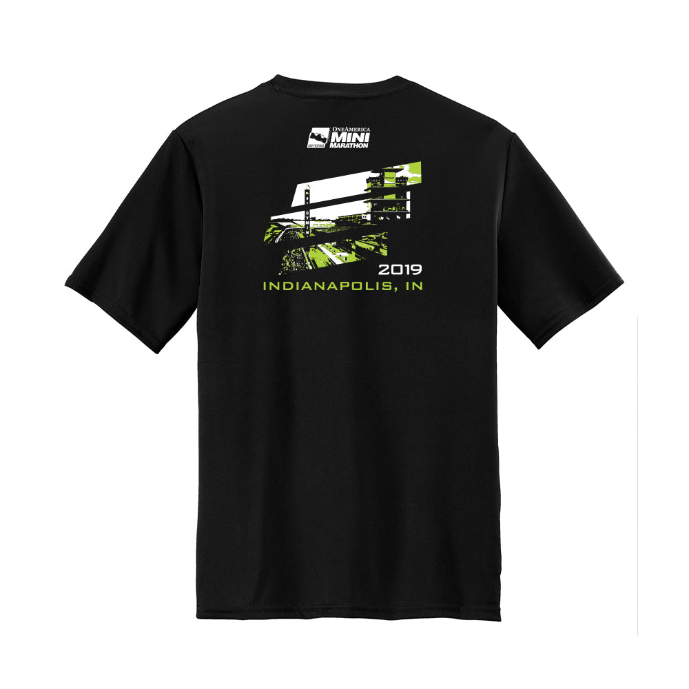 2019 13.1 Finisher Performance Tee