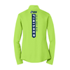 2018 Ladies Finisher 1/4 Zip