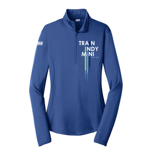 Ladies 2019 Intraining 1/4 Zip