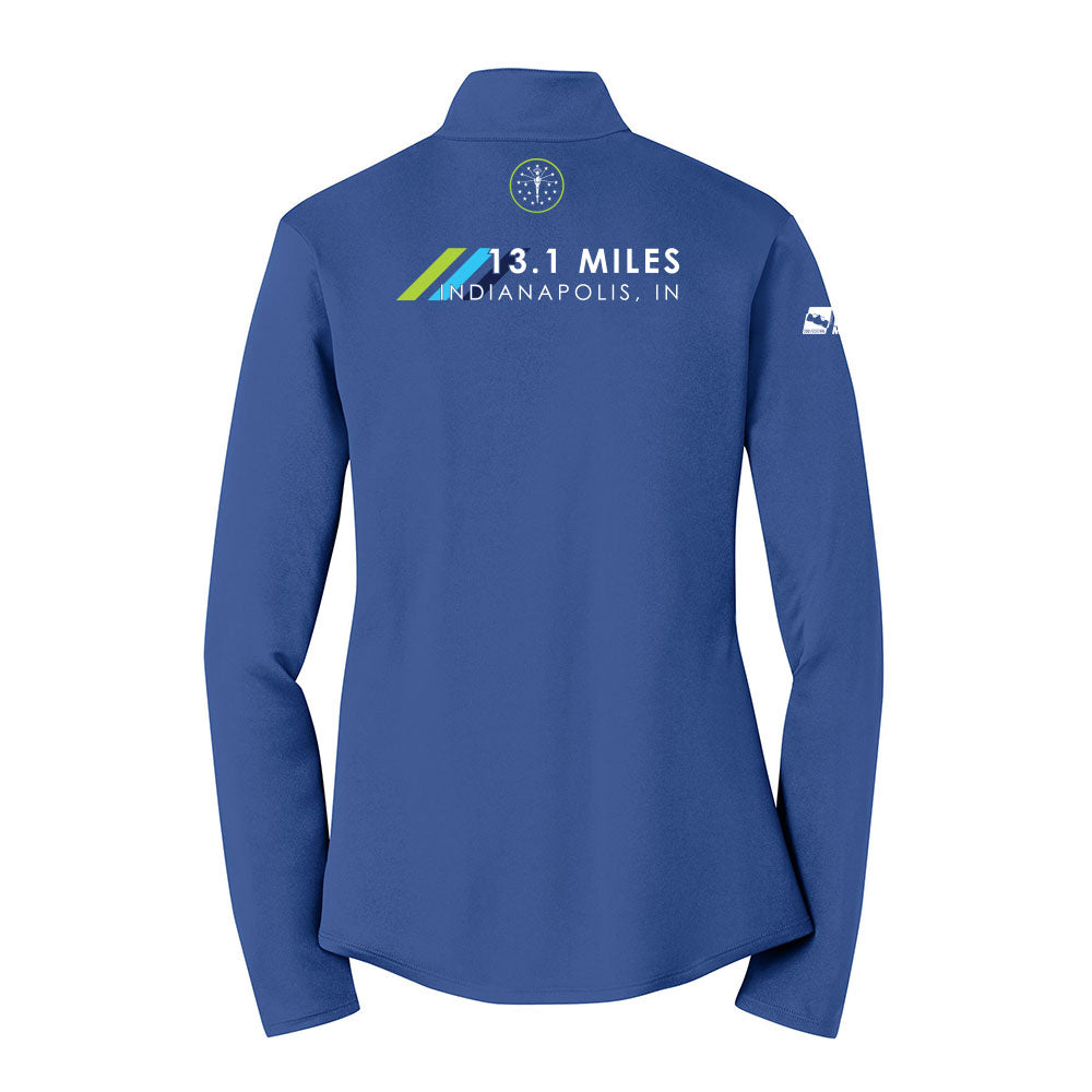 Ladies 2019 In Training 1/4 Zip