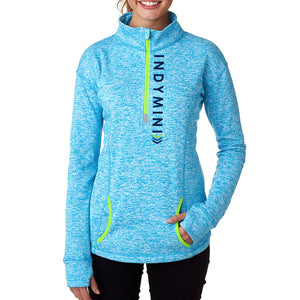 Ladies' Cosmic Quarter Zip