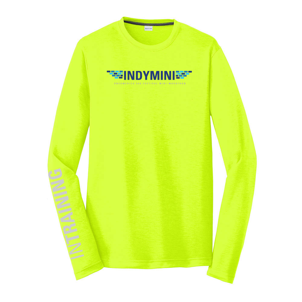 2018 IN Training Long Sleeve Performance Tee
